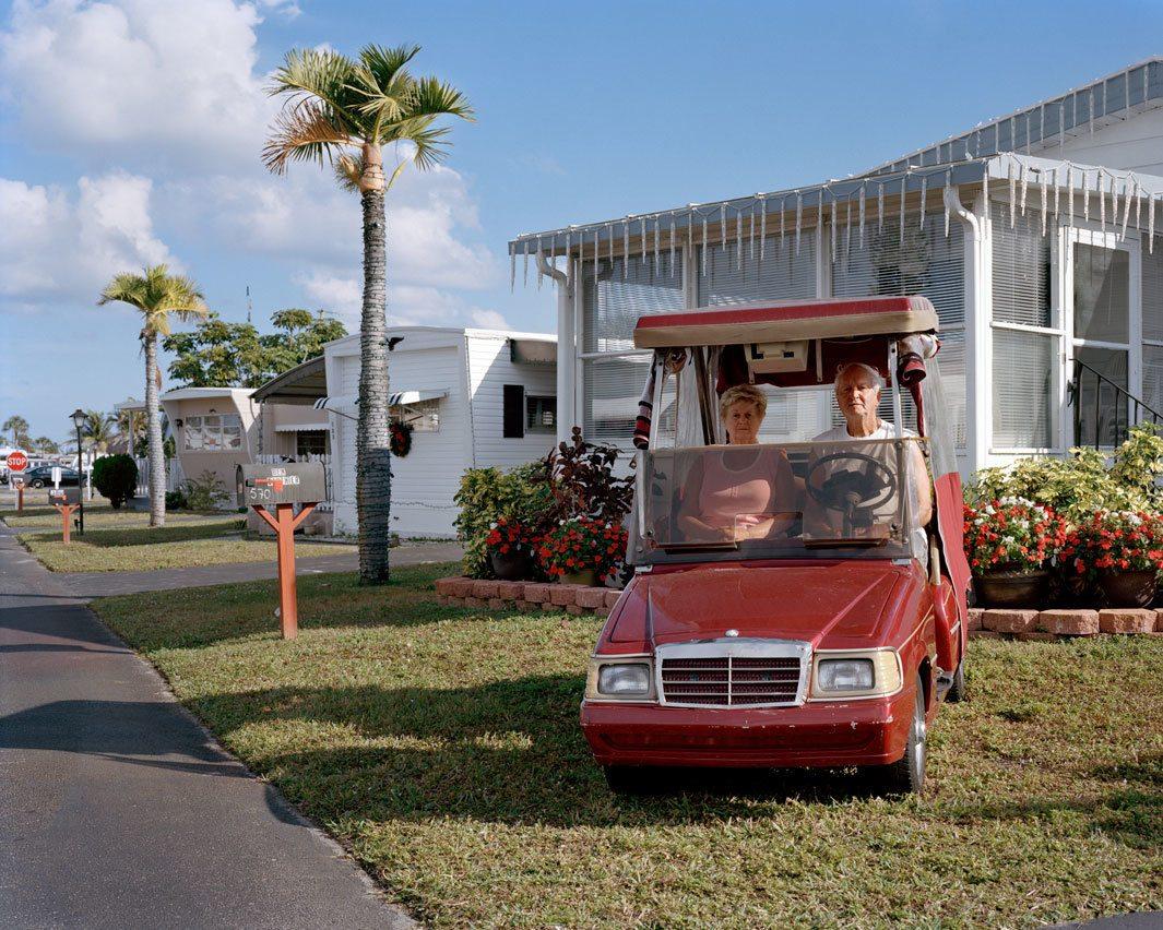 Liste parc maison mobile floride for A louer en floride maison mobile