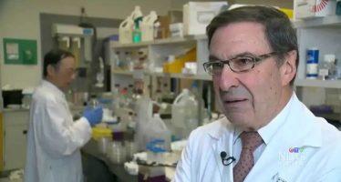 Le scientifique québécois Mark Wainberg décède sur une plage de Miami