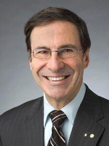 Dr Mark Wainberg