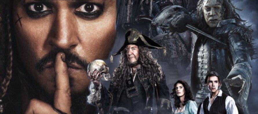 Les sorties de films dans les cinémas aux Etats-Unis en Mai 2017