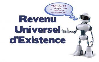 Le «revenu universel d'existence» : une idée qui va et vient depuis l'an 1516 !