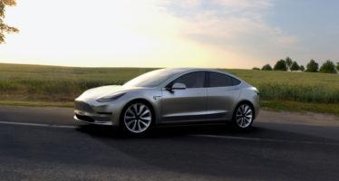 Le constructeur Tesla a plus de valeur que General Motors !