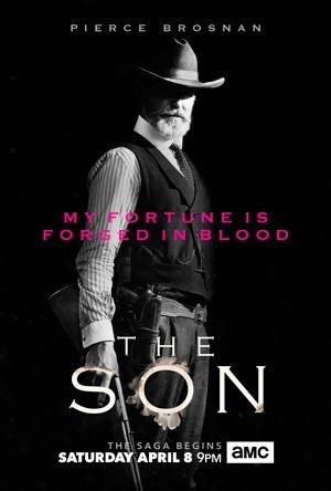 Affiche de la série The Son