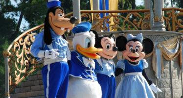 Visiter « Disney World  » à Orlando en Floride