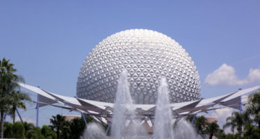 Visiter Epcot à Disney World Orlando