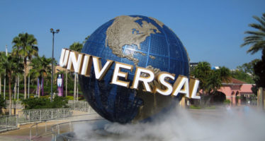Visiter Universal Studios au parc d'attractions Universal Orlando