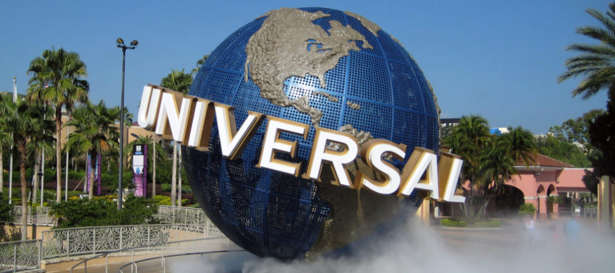 parc attraction universal orlando