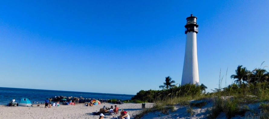 Key Biscayne : l'île aux plus belles plages de Miami
