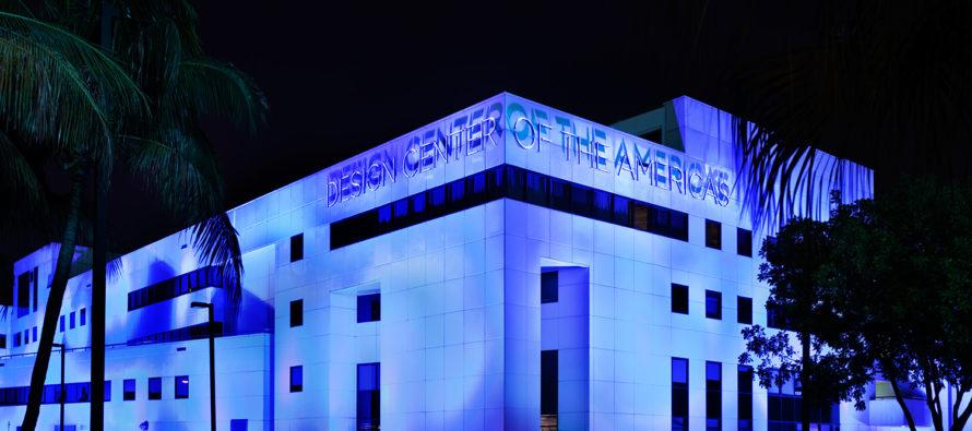 Design Center of the Americas : le temple du design à Dania Beach (Floride)