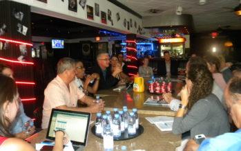 Compte-rendu de la table-ronde «tourisme en Floride» (et les photos du networking !)