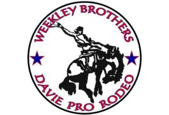 Davie Pro Rodeo Le Courrier De Floride