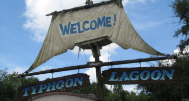 Visiter Disney's Typhoon Lagoon à Disney World Orlando