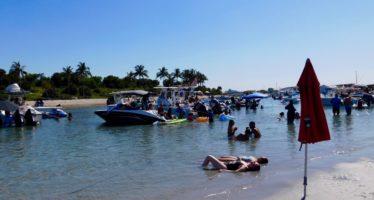 Peanut Island : une belle île tropicale dans la baie de Palm Beach