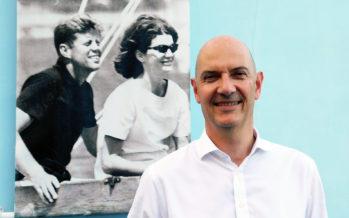 Législatives : Roland Lescure est venu rencontrer les Français de Floride