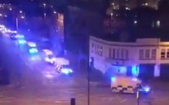 Attentat suicide durant le concert d'Ariana Grande à Manchester (UK), la police confirme 22 morts et au moins 59 blessés