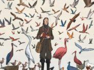 Une bande-dessinée sur Jean-Jacques Audubon