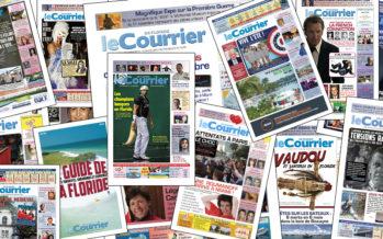 Le Courrier de Floride fête ses 3 ans !