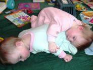 Les prénoms les plus attribués aux bébés américains