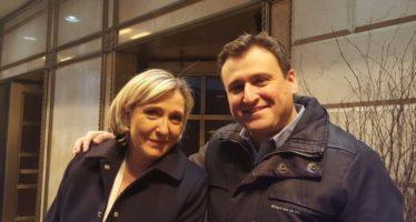 Législatives : Interview de Denis Franceskin, candidat FN aux USA/Canada (Français de l'Etranger)