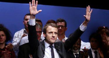 Législatives : majorité absolue à l'assemblée pour le président Macron