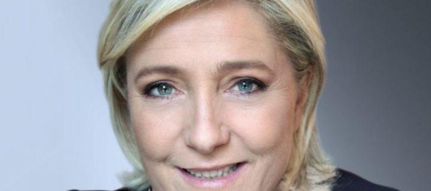 Présidentielles : Marine Le Pen en force à Miami et à Québec