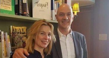 Législatives : Interview de Roland Lescure, candidat «En Marche!» sur les USA / Canada