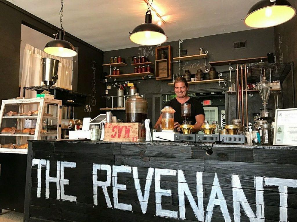 Bars, restaurants, clubs et discothèques de Fort Lauderdale | Le Courrier de Floride
