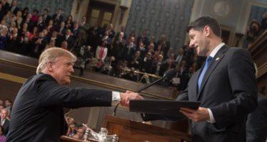 Que contient «Trumpcare» qui doit remplacer Obamacare ?