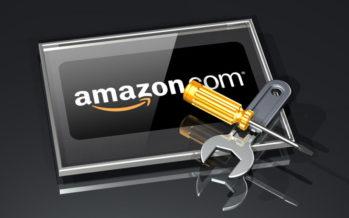 Amazon.com : ouverture d'un nouveau centre de traitement en Floride
