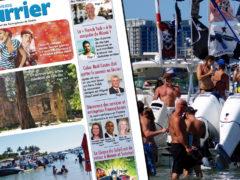 Le Courrier de Floride de Juillet 2017 est sorti !