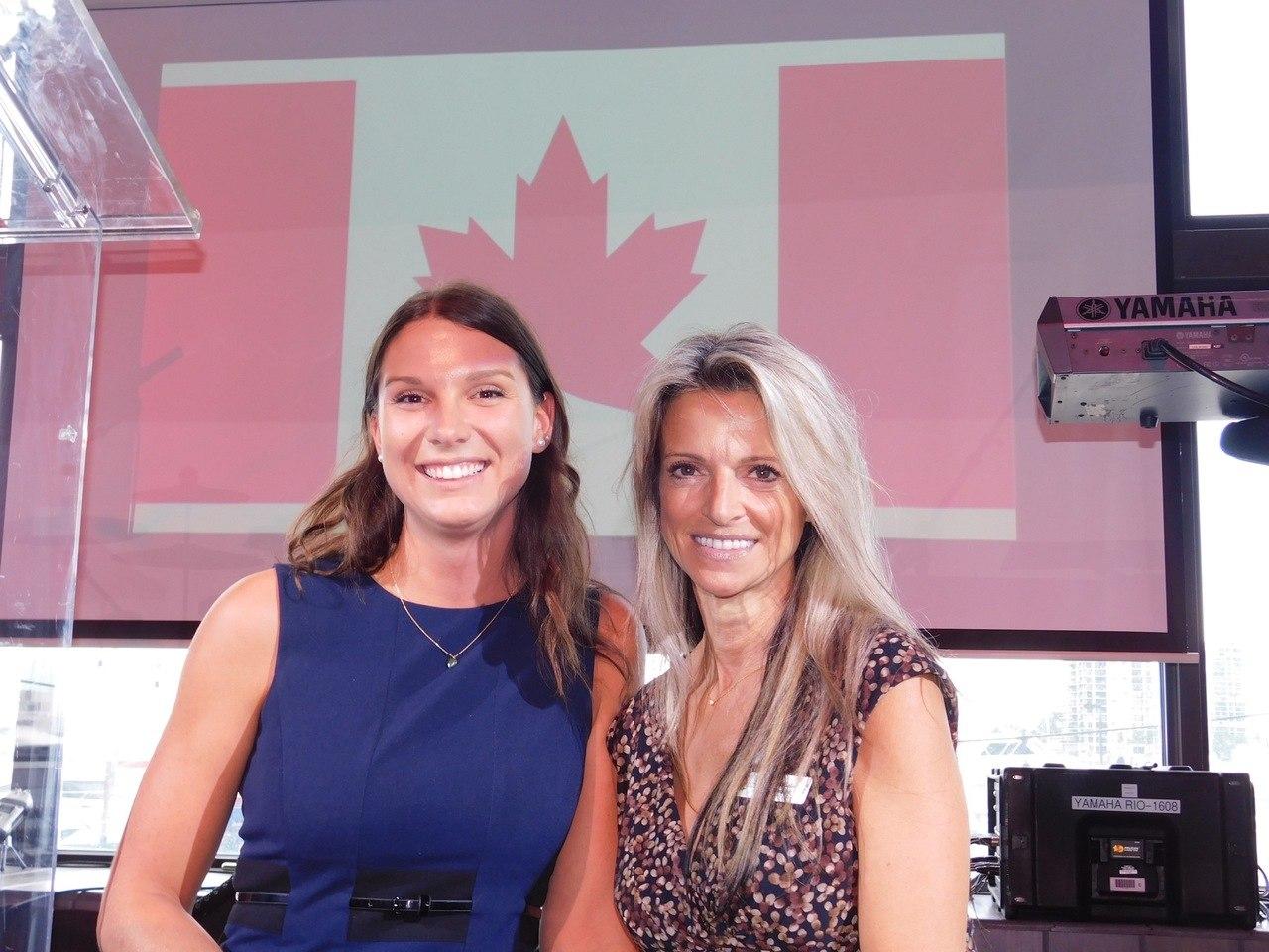 Canada150 anniversaire miami floride consulat2105 le for Chambre de commerce miami