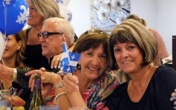 Les Québécois ont célébré la Fête Nationale en Floride : les photos !