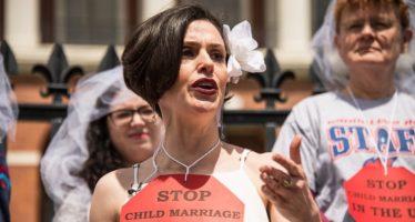 En Floride, tous les deux jours un mineur de moins de 16 ans se marie