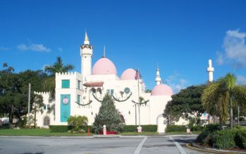 Opa-Locka : le quartier arabo-hollywoodien de Miami