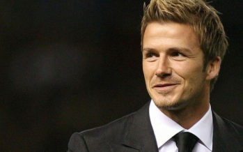 Football (soccer) : la MLS accepte l'équipe de Miami et de David Beckham pour 2020