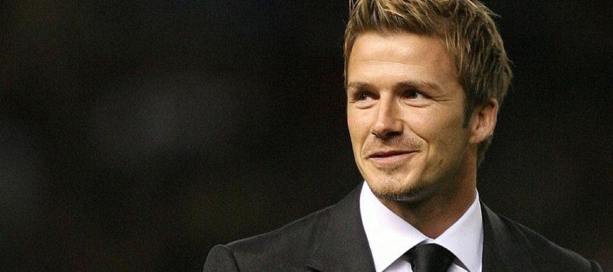 Stade de David Beckham à Miami : ça se confirme !