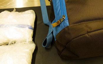 Trois Français arrêtés avec deux kilos de drogue à l'aéroport de Los Angeles