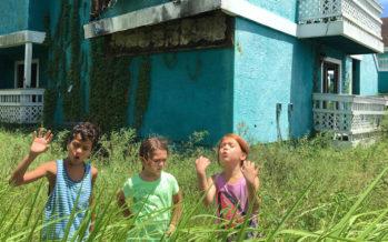 The Florida Project : le réalisateur Sean Baker dévoile les dessous du rêve américain en Floride
