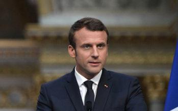 Législatives : les candidats «Macron» en tête avec 32%