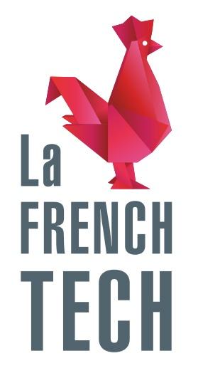 "Le logo de ""la French Tech"""