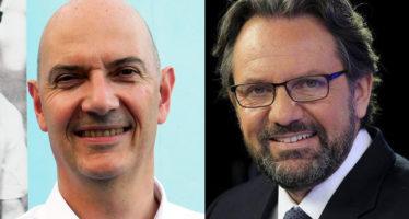 Législatives : Roland Lescure et Frédéric Lefebvre au 2e tour sur les USA/Canada (provisoire)