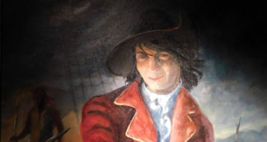 Moi, Louis-Michel Aury, pirate français, amiral de Bolivar, roi de Floride et… totalement inconnu !