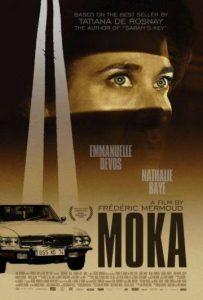 Affiche du film Moka