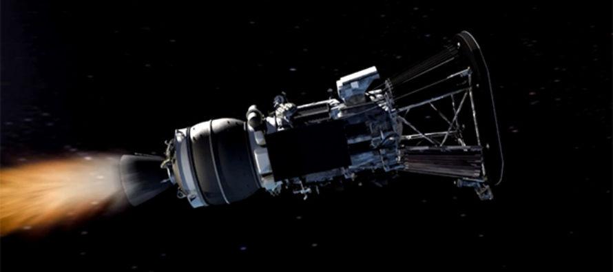 La NASA va aller «toucher le soleil»