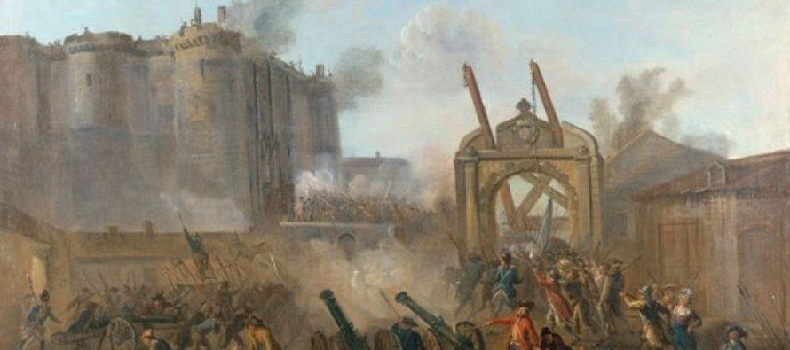 14 juillet 1789 : Que s'est-il vraiment passé à La Bastille ?