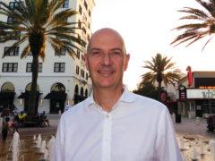 Le député Roland Lescure consulte les entreprises françaises des USA / Canada