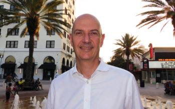 Roland Lescure (En Marche) élu député des Français des Etats-Unis et du Canada