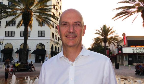 Le député Roland Lescure souhaite «sécuriser le dispositif de visas» avec les USA, après le problème des E-1 et E-2