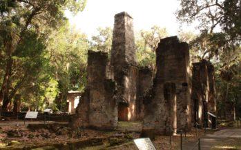 Les 20 plus belles ruines de Floride… et autres sites insolites !