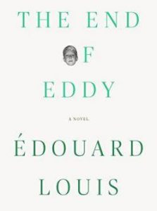 The End of Eddy, roman de Edouard Louis